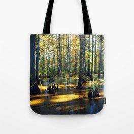 Cache River Wetlands Tote Bag