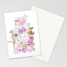 Parfum Blooming Bouquet Stationery Cards