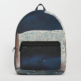 NeverEnding Story - Falkor Luckdragon - FAN ART Backpack