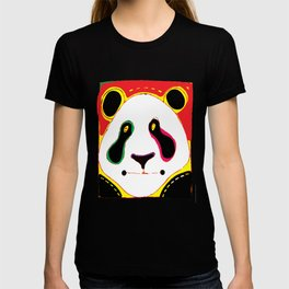 SERGE-PICHII-PANDEMIA_000X T-shirt