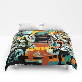 Sunday Comforters