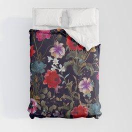 Midnight Garden XIX Comforters