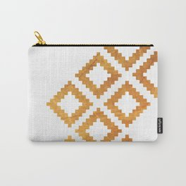 Gold nordic design Carry-All Pouch