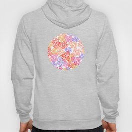 Flowers Abound Hoody