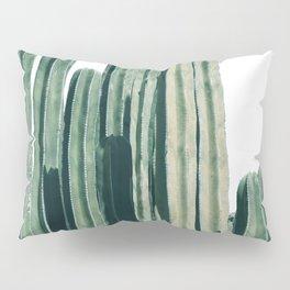 Cactus Line Pillow Sham