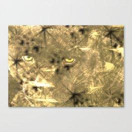 Pantera [Swag] Canvas Print