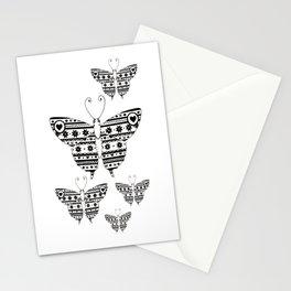 Flutterbly Stationery Cards