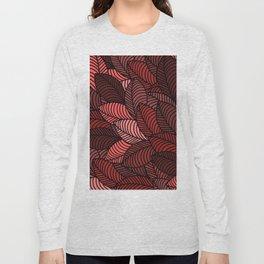 Pattern 52 Long Sleeve T-shirt