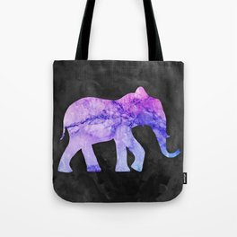 Almighty Elephant, 2016 Tote Bag