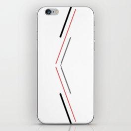 Versus design iPhone Skin