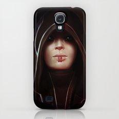 Mass Effect: Kasumi Goto Slim Case Galaxy S4