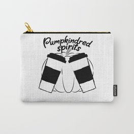 Pumpkindred Spirirts Carry-All Pouch