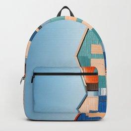 Muizenberg Beach Backpack