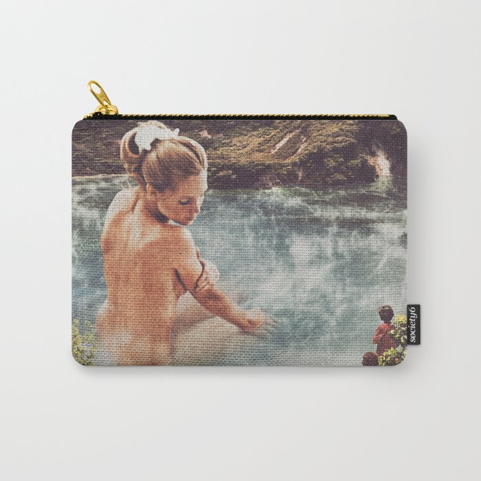 The Spa Carry-All Pouch