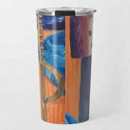 Egalloc Travel Mug