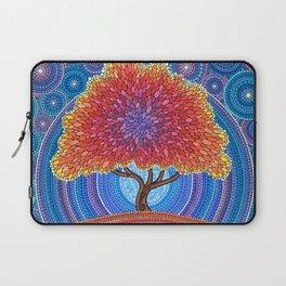 Autumn Blossoms Laptop Sleeve