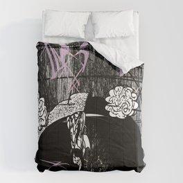 Z, a portrait Comforters