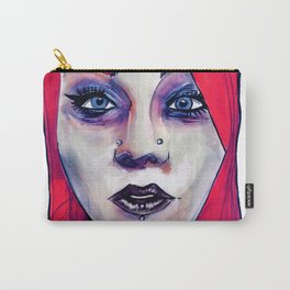 Lady Icarus Carry-All Pouch