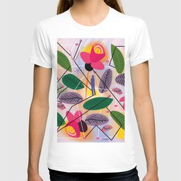 Yoga in the Park T-shirt