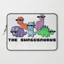 The Swagosaurus Laptop Sleeve
