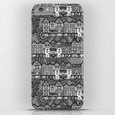 Liberty store. London iPhone 6 Plus Slim Case