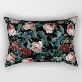 EXOTIC GARDEN - NIGHT XV Rectangular Pillow