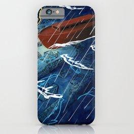 First Judgement (Noah's Ark)  iPhone Case