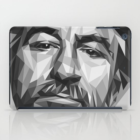 Robert De Niro iPad Case