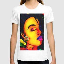 JAMAICIAN QUEEN T-shirt