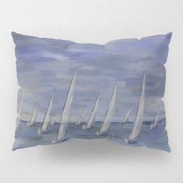 Incoming One Design Pillow Sham