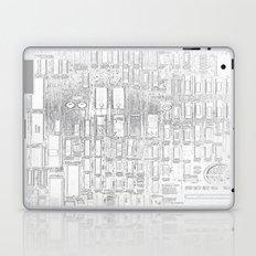 Robot People   (A7 B0019) Laptop & iPad Skin