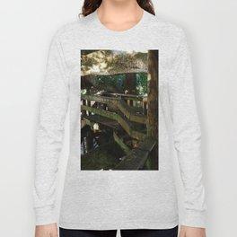 Tree house @ Aguadilla 5 Long Sleeve T-shirt