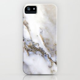 Marble ii iPhone Case