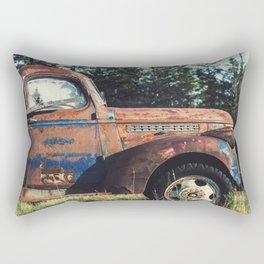 Chevrolet Rectangular Pillow