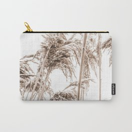 AUTUMN REEDS II Carry-All Pouch