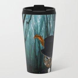 THE EVILS Travel Mug