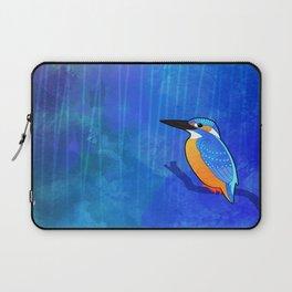 Common Kingfisher (Alcedo atthis) Laptop Sleeve