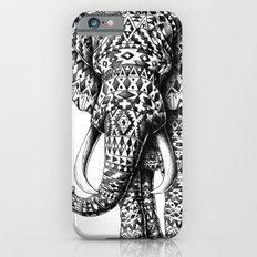 Tribal Elephant Slim Case iPhone 6