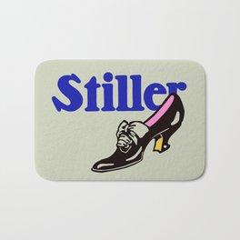 Stiller ladies' shoes Bath Mat