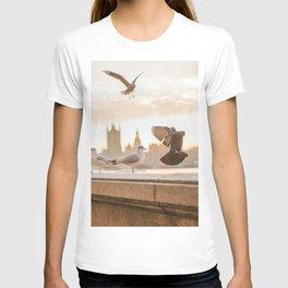 London, Uk T-shirt