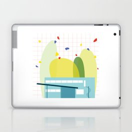 architecture - walter gropius Laptop & iPad Skin