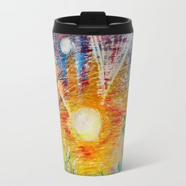 Sun Child Travel Mug