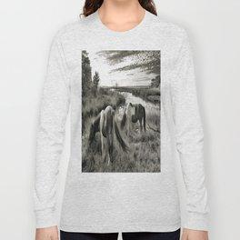 Amazin Grazin Long Sleeve T-shirt