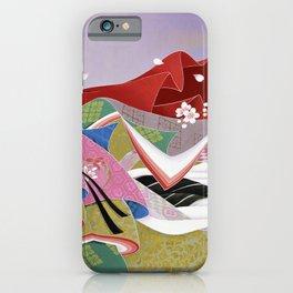 12,000pixel-500dpi - Japanese modern Interior art #9 iPhone Case