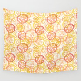 Citrus_oy Wall Tapestry