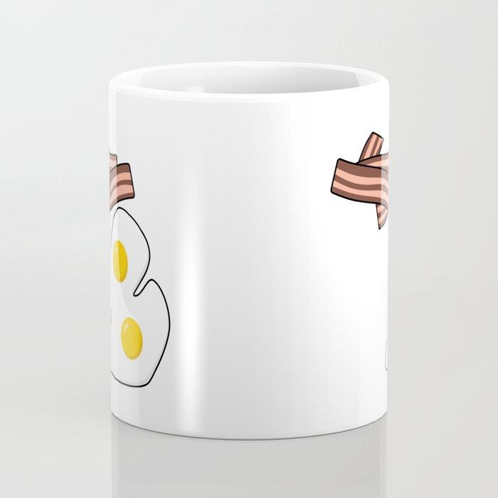 Michigan Breakfast Coffee Mug