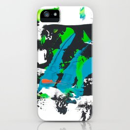 Vivid iPhone Case