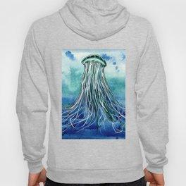 Emperor Jellyfish Hoody