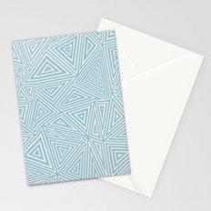 Ab Geo Salt Water Stationery Cards