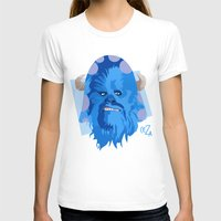 monster inc T-shirts featuring Wookies Inc. by The Ceza